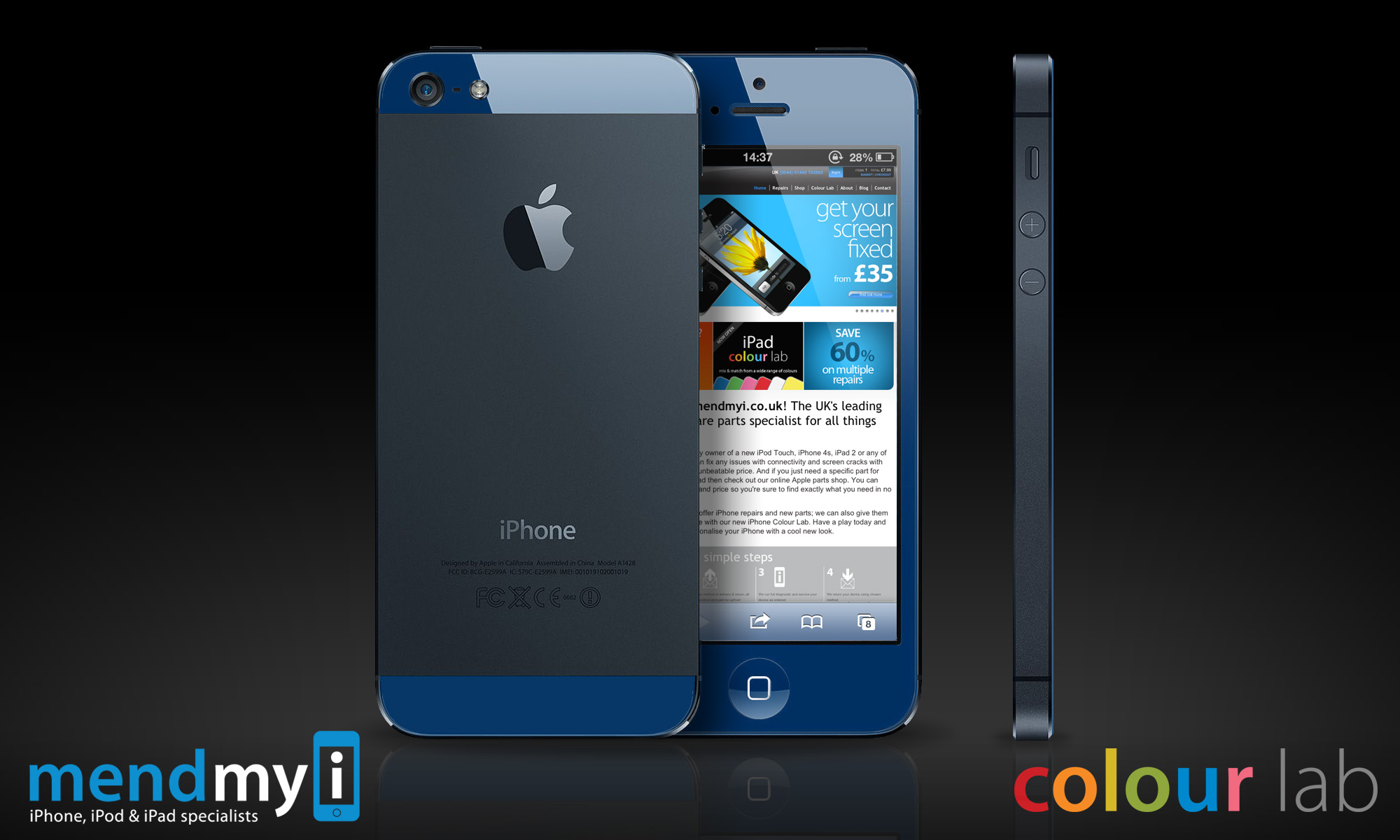 mendmyi – What The iPhone 5 Should Look Like – iPhone 5 ...