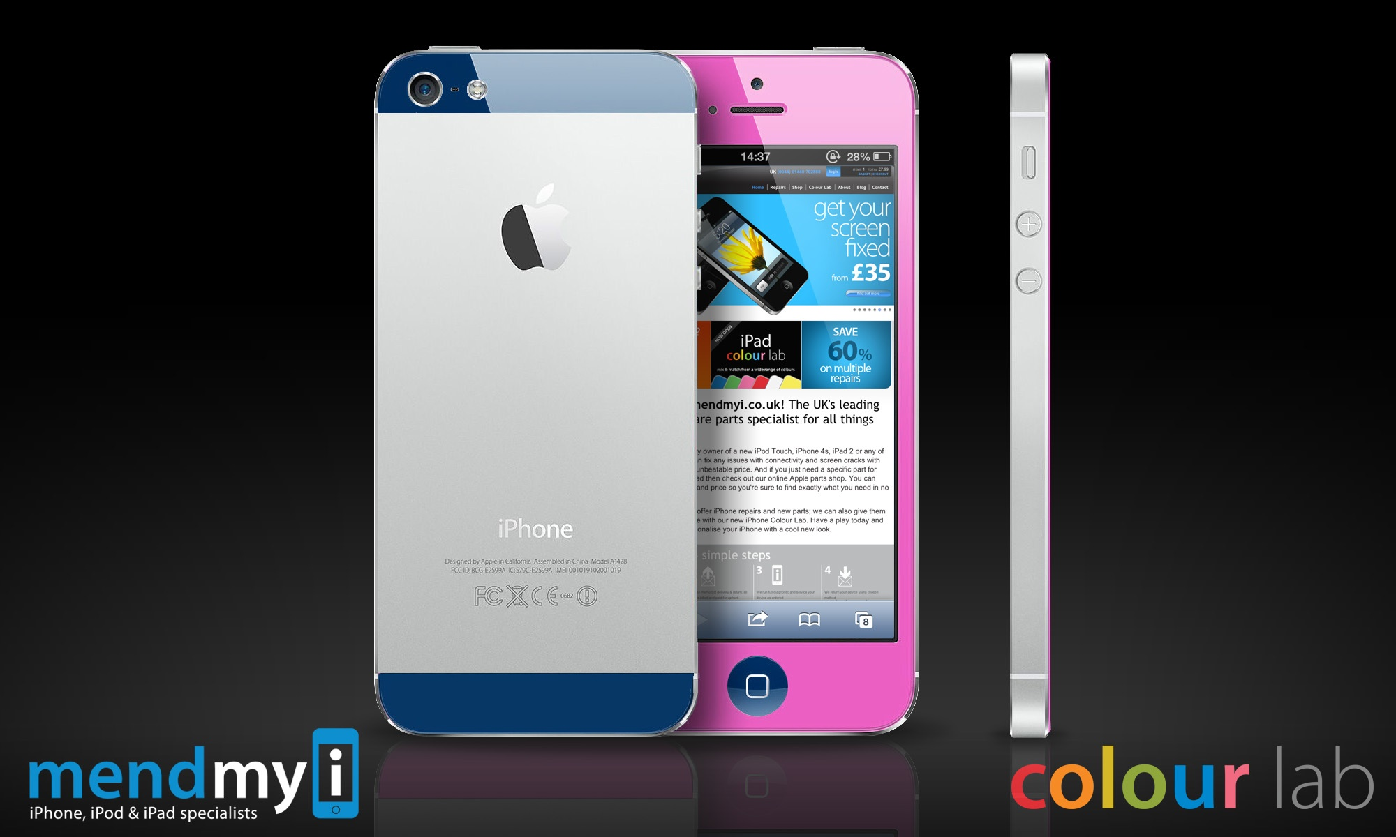 iphone5bluepinkwhite